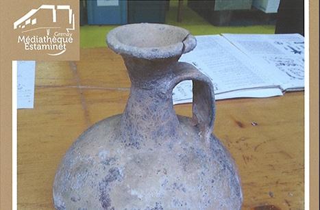 Patrimoine Archéologique Grenaysien